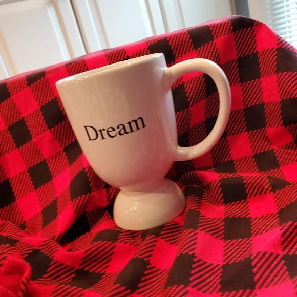 "Hausenware Other - Coffee mug ""Dream"""